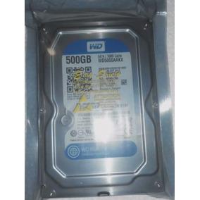 Discos Duro 3.5 500gb Para Pc.