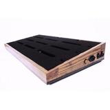 Pedalboard Wolf® Mb - 80 (madera)