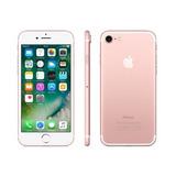 Iphone 7 Rose Gold 32gb Anatel Lacrado Nota Fiscal