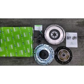 Kit Clutch Bora 2.5 Bettle Con Volanta Autopartes Premium