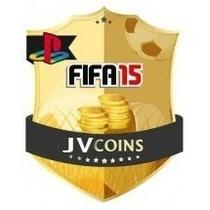 Fifa 16 - 100k - Coins - Ps3 - Envio Imediato