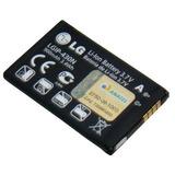 Bateria Original Lg Lgip-430n Gb280 T300 Gb280 Gs290 T310