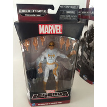 Iron Fist Marvel Legends Infinite Series 15cm