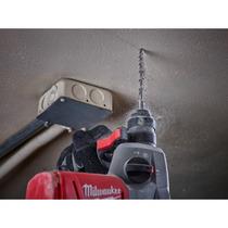 Milwaukee Broca 5 Pc Sds Plus M / 2 Kit Mod:48-20-7490