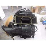 Calefaccion Forzador Aire Acondicionado Peugeot 206-207