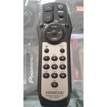Control Remoto Para Auto Estereos Kenwood Rc-557