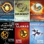 Libros Digitales Los Juegos Del Hambre Y Divergente