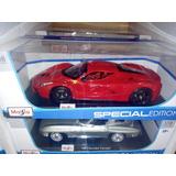Ferrari Maysto Special Edition