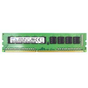 Memoria Ram 4gb Para Servidor Lenovo Ts140/ Ts440 Oferta