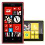 Nokia Lumia 520 Lte+liberado+nuevo+auriculares+gtia+fc Aob