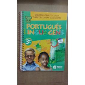 Português Linguagens 3º Ano - 3ª Edição - 2010