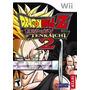 Dragon Ball Z Budokai Tenkaichi 2 Blakhelmet Sp