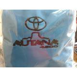 Forro De Asientos De Toyota Autana