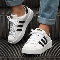 zapatillas adidas de plataforma