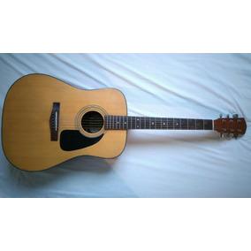 Electroacustica Fender Dg 17 Em/ Adaptada Para Zurdo
