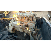 Cabeza Ct 4114 Diesel Motor Carrier No Termoking