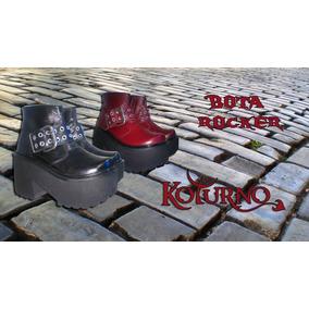 Bota Rocker