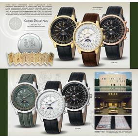 74676b566b4 Maia Calendário Antigo. - Relógios De Pulso no Mercado Livre Brasil