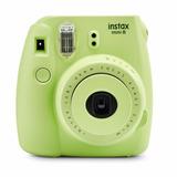 Fujifilm Instax Mini 8 Camara Instantanea Nuevas