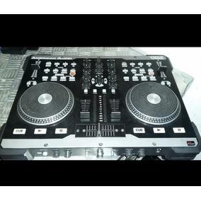 Controlador Dj American Audio