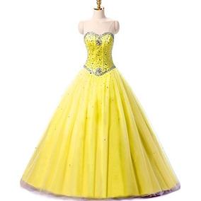 Vestido Debutante Festa 15 Anos 21647 Noivas Vermelho Plus