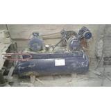 Compresor 300 Libras Trifasico,prueba Hidraulica,motor Trifa
