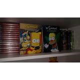 Os Simpsons 10° E 11° Temporadas