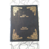 Secreto Grande Libro Antiguo Caja Madera Biblioteca