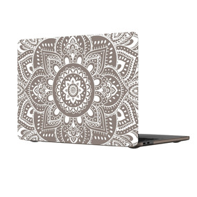 Uncommon Deflector For Macbook Pro 13 Dreamcatcher Frosted