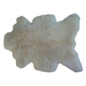 Pele Natural Ovelha Produto Artesanal 0,70x0,90