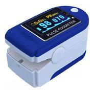 Oximetro Digital Pulso De Dedo Oxigeno De La Sangre Medico