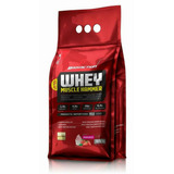 Whey Muscler Hammer 900g Body Action