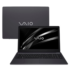 Notebook Vaio Fit 15s Core I7-7500u - Sétima Geração 8gb 1tb