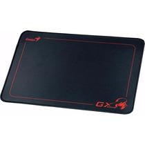 Mouse Pad Gamer Genius Gx Control P100 Gaming 5mm