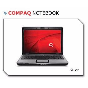 Notebook Compaq Presario V3614la Para Reparar
