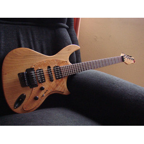 Guitarra Luthier Americana - Fender Gibson Ibanez
