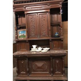 Viejo Mueble De Estancia.