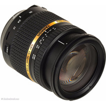 Lente Tamron 17-50mm F/2.8 Xr Di Ii Nikon /brinde Nova + Nf
