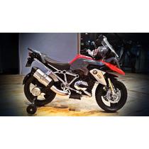 Bonita Moto Bmw Prinsel