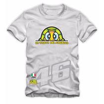 Camiseta Valentino Rossi Vr 46 La Tarta Motogp - Speed Race