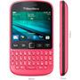Blackberry 9720 Rosa, Ed. Limitada (3g, Desbloqueado, Novo).