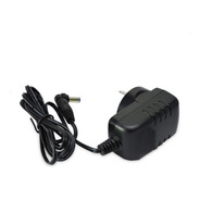 Fuente Switching Plástica  24v 1a Plug Reales Led