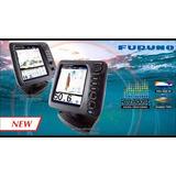 Sonda Sonar Furuno Fcv 628 5.7 Com Rezboost (fishfinder)