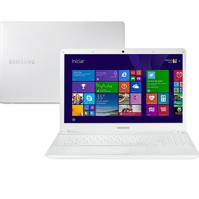 Notebook Samsung Intel Core I7 Memoria 8gb Hd 500gb 15.6