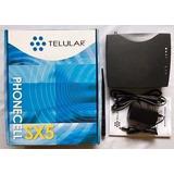 Telular Sx5 Phonecell Gsm Digitel Nuevo De Paquete