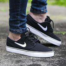 Zapatillas Nike Sb Stefan Janoski Talla Us.8.5- Vans Convers