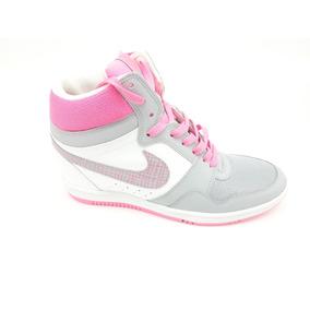 Zapatilla Nike Force Sky High / Mujer / Urbanas