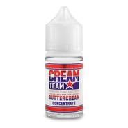 Concentrado Buttercream  Cream Team  30 Ml