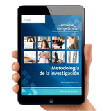 Metodología De La Investigación Con Enfoque De Competencias