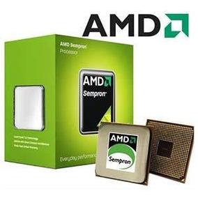 Amd Sempron Procesador 2.8 Ghz 1.0 Mb Total Caché